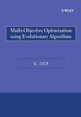 Abbildung von Deb | Multi-Objective Optimization Using Evolutionary Algorithms | 1. Auflage | 2008