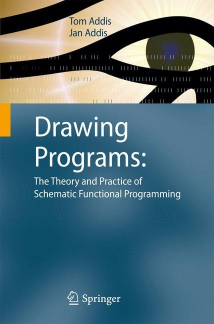 Abbildung von Addis | Drawing Programs: The Theory and Practice of Schematic Functional Programming | 2nd Printing. | 2010