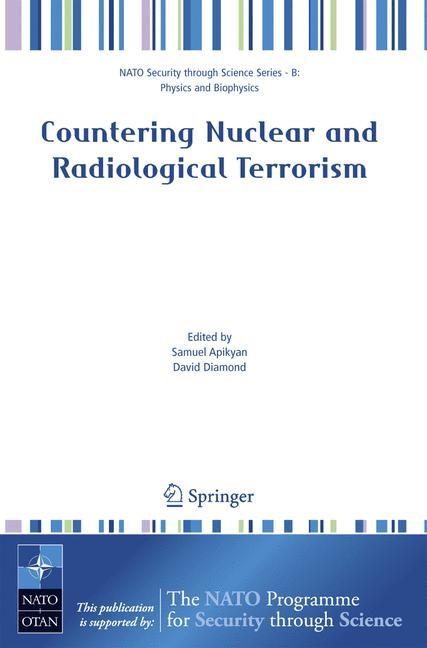 Abbildung von Apikyan / Diamond   Countering Nuclear and Radiological Terrorism   2006