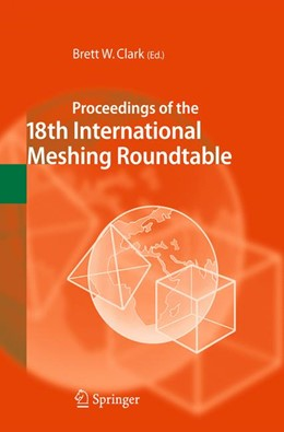 Abbildung von Clark | Proceedings of the 18th International Meshing Roundtable | 2009
