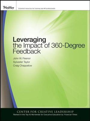 Abbildung von Fleenor / Taylor / Chappelow | Leveraging the Impact of 360-degree Feedback | 2008