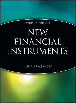 Abbildung von Walmsley | New Financial Instruments | 1998