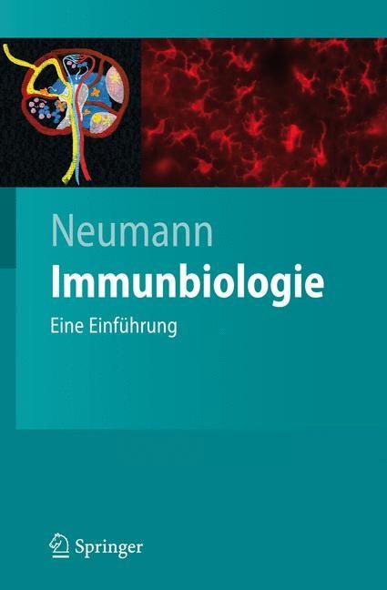 Abbildung von Neumann | Immunbiologie | 2008