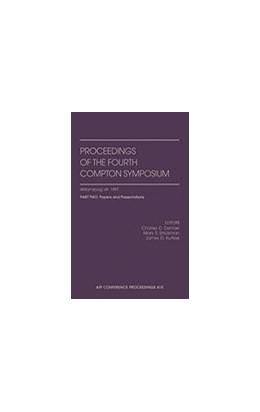 Abbildung von Dermer   Proceedings of the Fourth Compton Symposium (2 Parts)   1998
