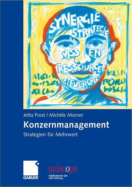 Abbildung von Frost / Morner | Konzernmanagement | 2009