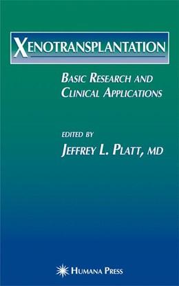 Abbildung von Platt   Xenotransplantation   2002   Basic Research and Clinical Ap...