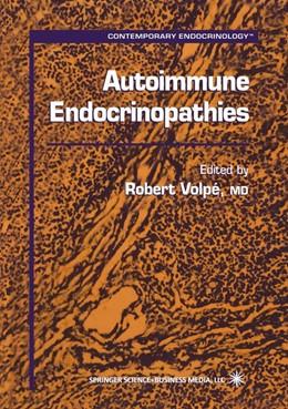 Abbildung von Volpé | Autoimmune Endocrinopathies | 1999