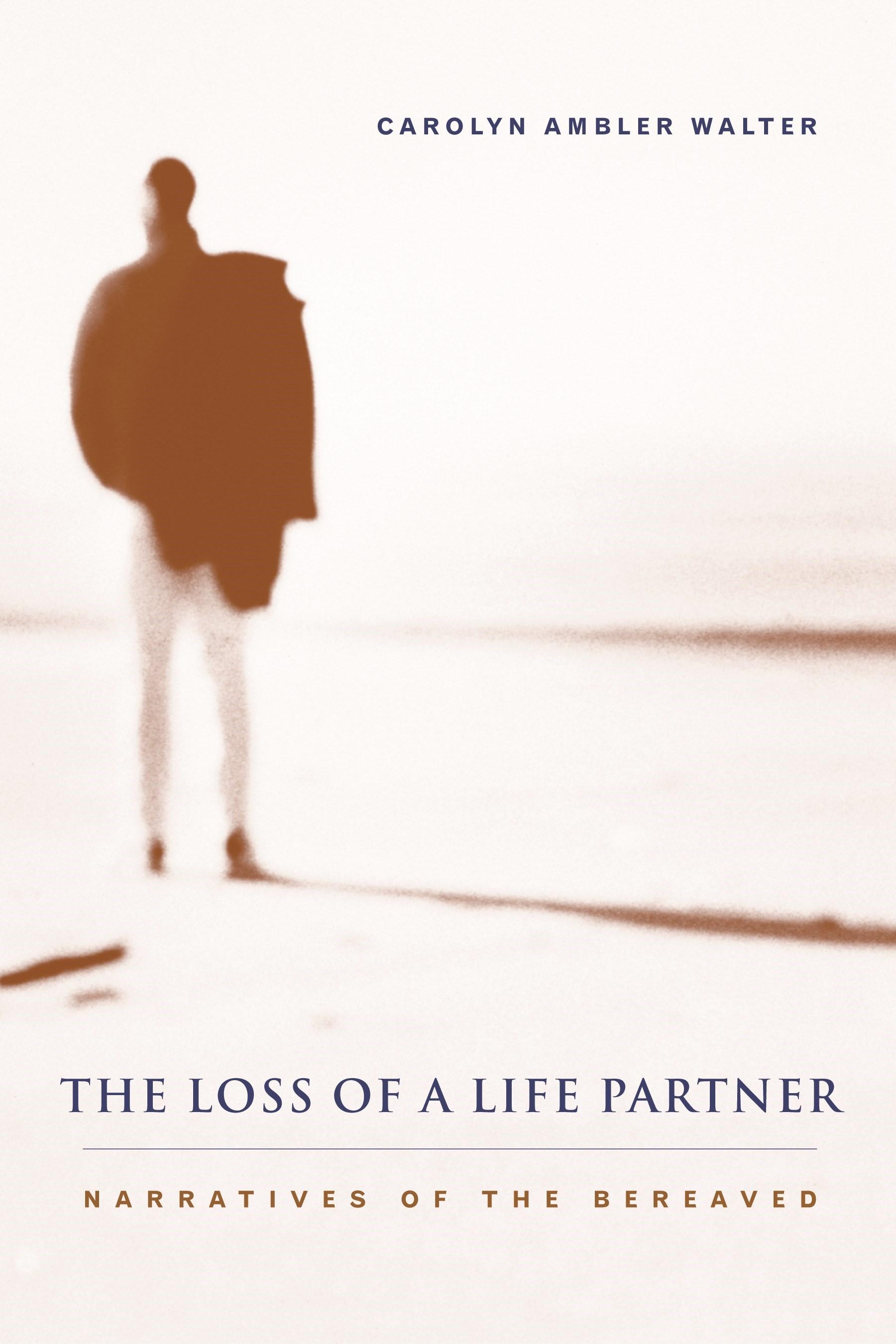 Abbildung von Walter | The Loss of a Life Partner | 2003