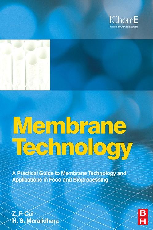 Abbildung von Cui / Muralidhara | Membrane Technology | 2010