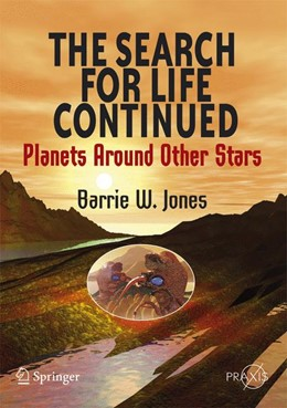 Abbildung von Jones | The Search for Life Continued | 2008 | Planets Around Other Stars