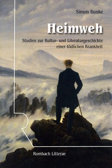 Abbildung von Bunke   Heimweh   2009