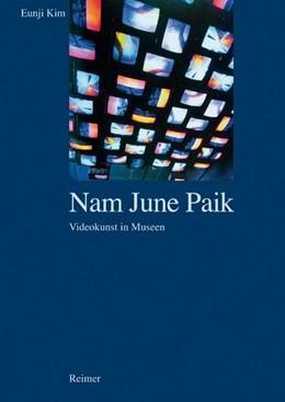 Abbildung von Kim   Nam June Paik   2009   Videokunst in Museen