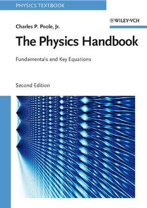 Abbildung von Poole, Jr.   The Physics Handbook   2., erg. Aufl.   2006