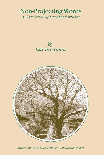 Abbildung von Toivonen | Non-Projecting Words | 2003
