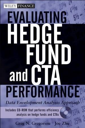 Abbildung von Gregoriou / Zhu   Evaluating Hedge Fund and CTA Performance   1. Auflage   2005
