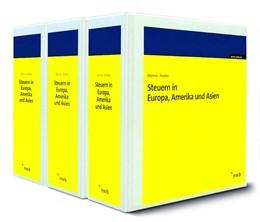 Abbildung von Mennel / Förster | Steuern in Europa, Amerika und Asien - mit Aktualisierungsservice | 1. Auflage | 2021 | beck-shop.de