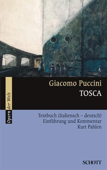 Abbildung von Pahlen | Tosca | 2001