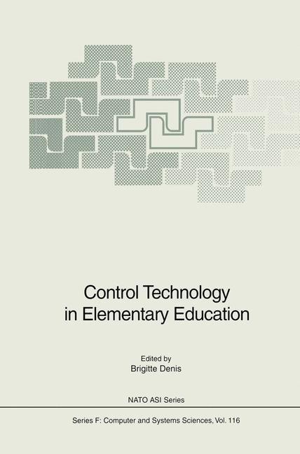 Abbildung von Denis   Control Technology in Elementary Education   1993