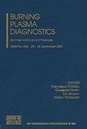 Abbildung von Orsitto / Gorini / Sindoni / Tardocchi | Burning Plasma Diagnostics | 2008