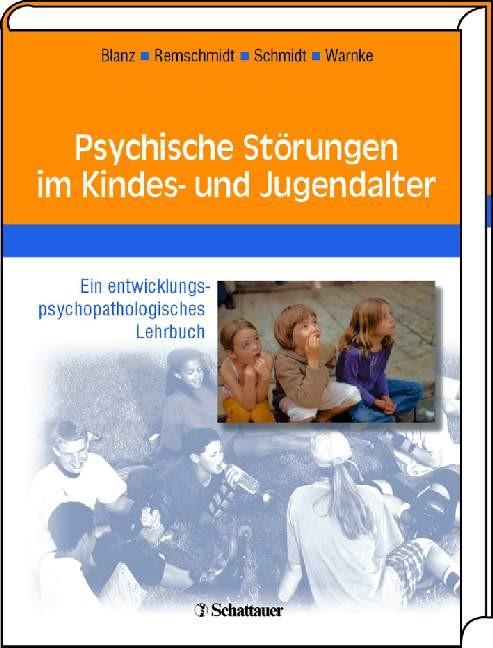 Abbildung von Blanz / Remschmidt / Schmidt | Psychische Störungen im Kindes- und Jugendalter | 2005