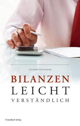Abbildung von Schlienkamp | Bilanzen leicht verständlich | 2007