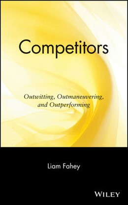 Abbildung von Fahey | Competitors | 1998 | Outwitting, Outmaneuvering and...