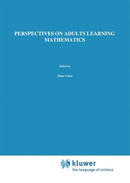 Abbildung von Coben / O'Donoghue / FitzSimons | Perspectives on Adults Learning Mathematics | 2000 | Research and Practice | 21