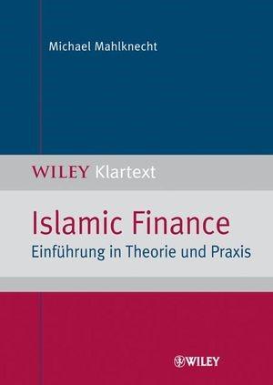 Abbildung von Mahlknecht   Islamic Finance   2008