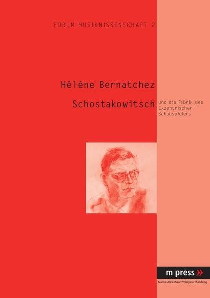 Abbildung von Bernatchez | Schostakowitsch | 2006