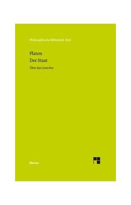 Abbildung von Platon / Bormann | Der Staat | 11., durchges. Aufl. | 2016 | Über das Gerechte | 80
