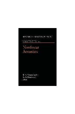Abbildung von Naugol'nikh / Ostrovsky | Nonlinear Acoustics | 1997