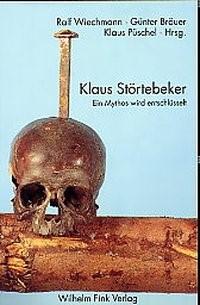 Klaus Störtebecker?   Bräuer / Püschel / Wiechmann, 2003   Buch (Cover)