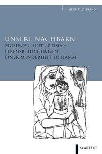 Unsere Nachbarn | Brand, 2007 | Buch (Cover)