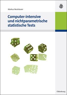 Abbildung von Neuhäuser | Computer-intensive und nichtparametrische statistische Tests | 2010
