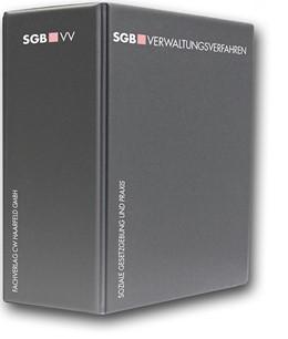 Abbildung von Scheele | SGB VV Verwaltungsverfahren | Loseblattwerk mit Aktualisierungen | 2019 | Materialsammlung und Kommentar