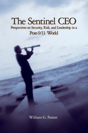 Abbildung von Parrett | The Sentinel CEO | 2007