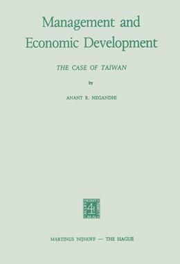 Abbildung von Negandhi   Management and Economic Development   1973   The Case of Taiwan   17