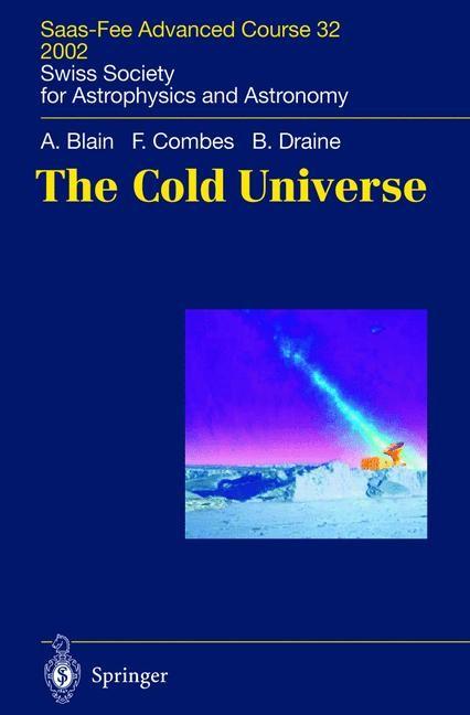 Abbildung von Blain / Pfenniger / Revaz   The Cold Universe   2003