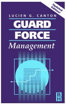 Abbildung von Canton | Guard Force Management, Updated Edition | 2003