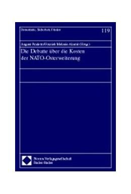 Abbildung von Pradetto / Alamir   Die Debatte über die Kosten der NATO-Osterweiterung   1998   119