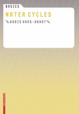 Abbildung von Haas-Arndt | Basics Water Cycles | 2008