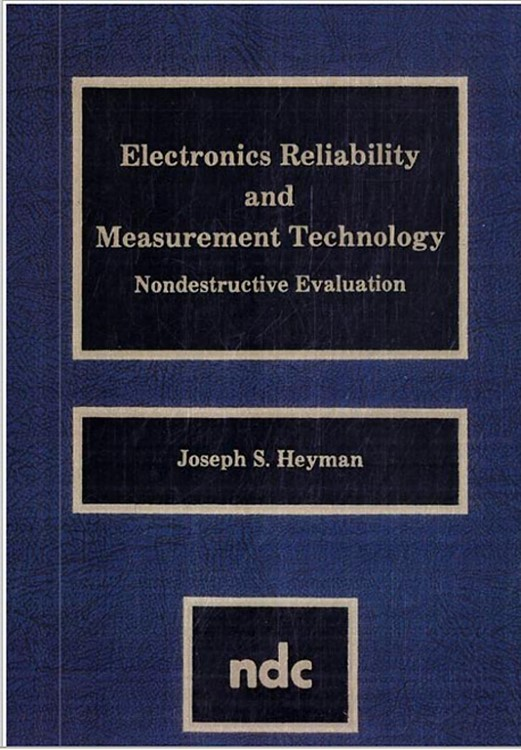Abbildung von Heyman | Electronics Reliability and Measurement Technology | 1998