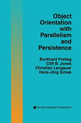 Abbildung von Freitag / Jones / Lengauer   Object Orientation with Parallelism and Persistence   1996   370