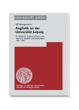 Abbildung von Morgenstern | Anglistik an der Universität Leipzig | 2006 | Das Englische Seminar in Kaise... | B 9
