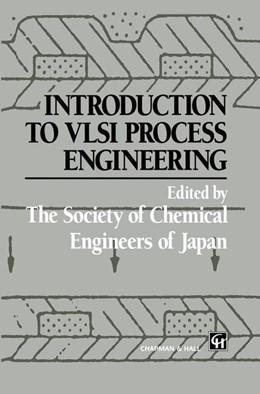 Abbildung von Naka / Sugawara / McGreavy | Introduction to VLSI Process Engineering | 1993