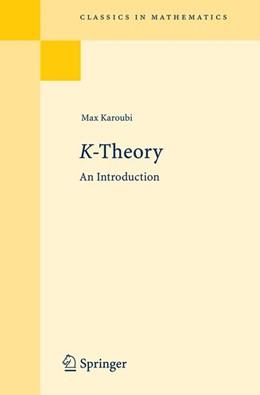 Abbildung von Karoubi | K-Theory | 2008 | 2008 | An Introduction