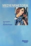 Abbildung von Knape | Medienrhetorik | 2004