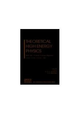 Abbildung von Elias / McKeon / Miransky | Theoretical High Energy Physics | 2001