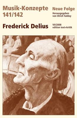 Abbildung von Frederick Delius | 2008
