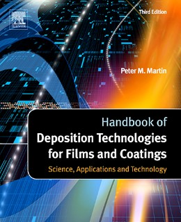 Abbildung von Martin | Handbook of Deposition Technologies for Films and Coatings | 2009 | Science, Applications and Tech...